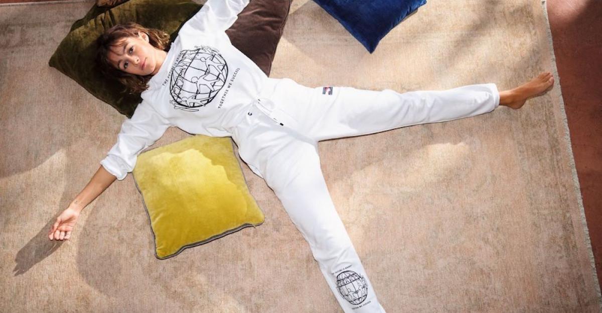 Cu ocazia Zilei Pământului, Tommy Hilfiger lansează colecția capsulă One Planet