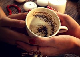Ezoteric: Ghicitul in cafea si cum sa interpretezi fiecare simbol