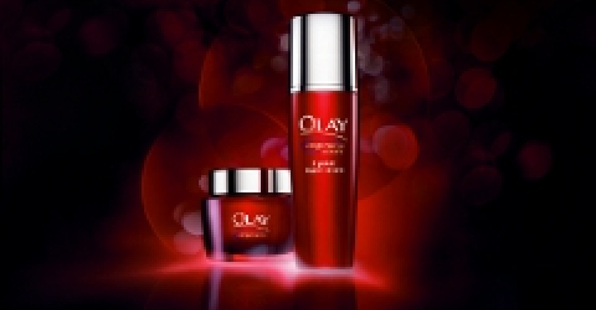 O piele mai ferma in 5 zile cu Olay Regenerist 3 Point