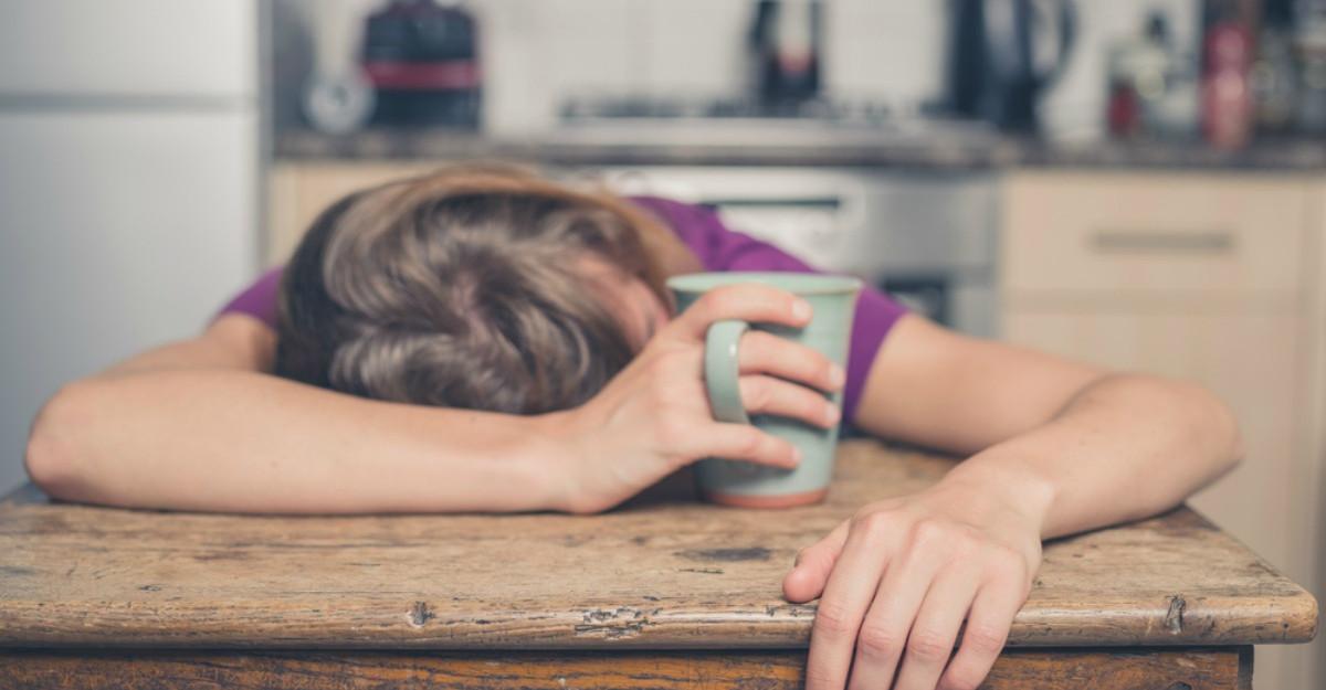 5 motive pentru care te simti mereu obosita si cum poti face plin la energie