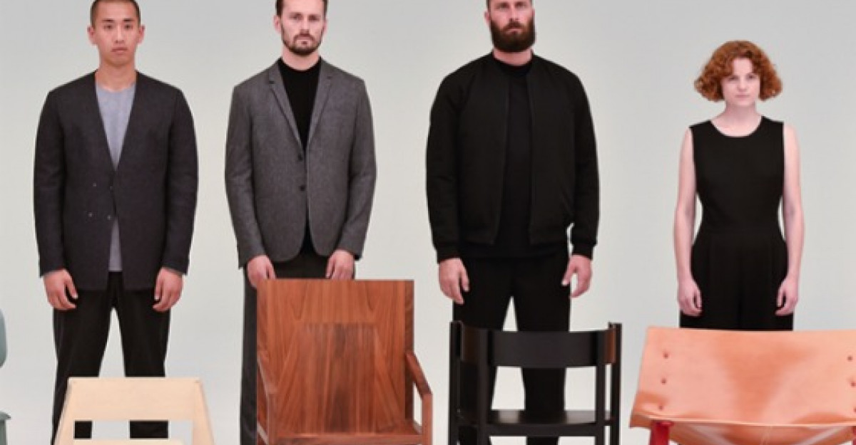 COS x MUSICAL CHAIRS: 6 designeri, 5 scaune