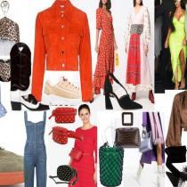 Top tendințe și piese vestimentare vândute în anul care trece