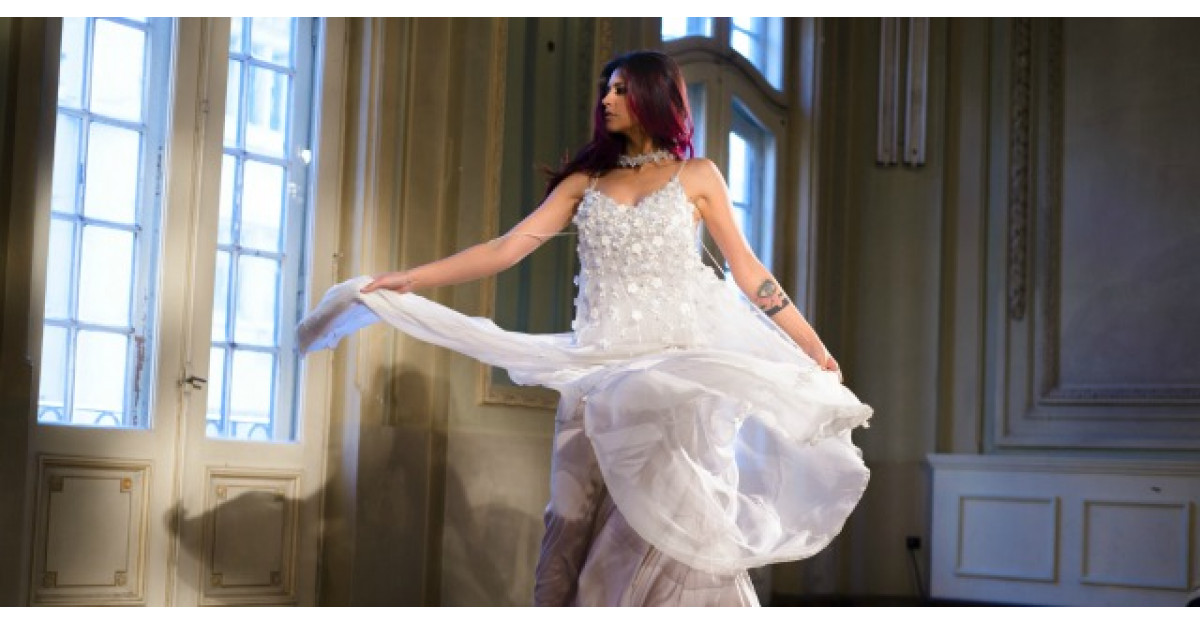 Antonia este MINUNATA in noul videoclip