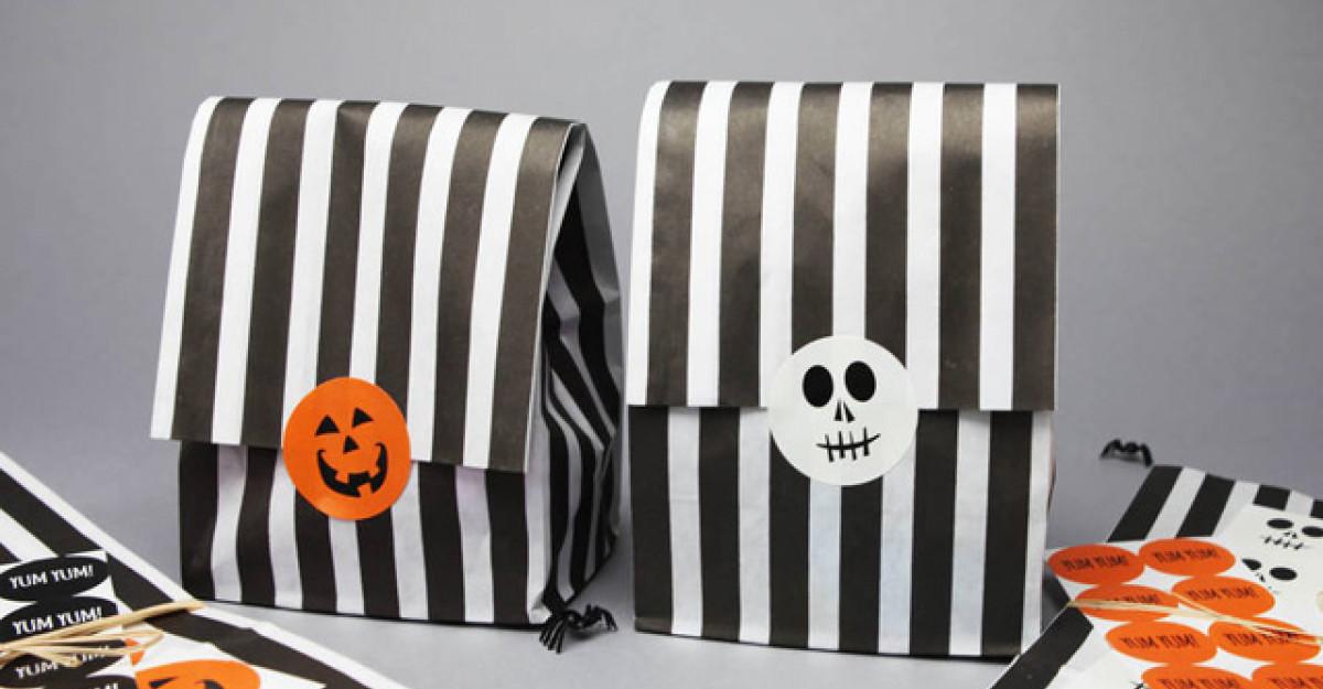 Shopping: pregateste-ti locuinta pentru Halloween!