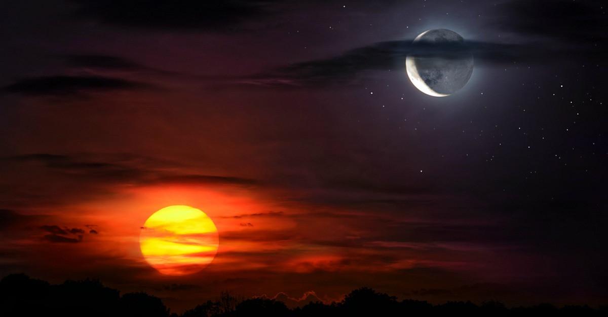 Astrologie: Soarele si Luna influenteaza compatibilitatea