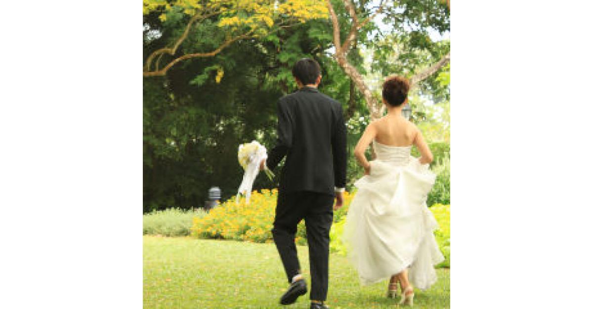 5 Cele mai haioase traditii romanesti de nunta!