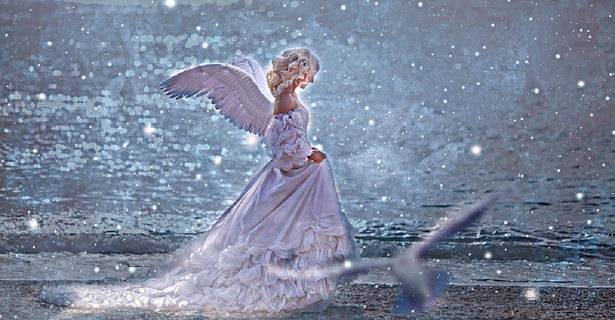 8 Semne că ești o persoană cu suflet de înger