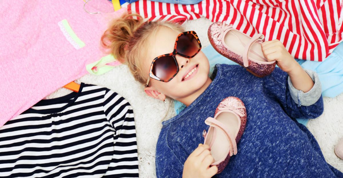 Cum alegem hăinuțe confortabile pentru copii