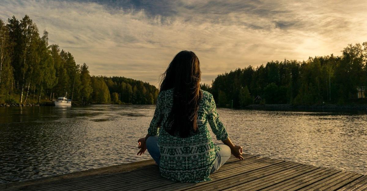 7 tehnici simple care combat stresul și anxietatea