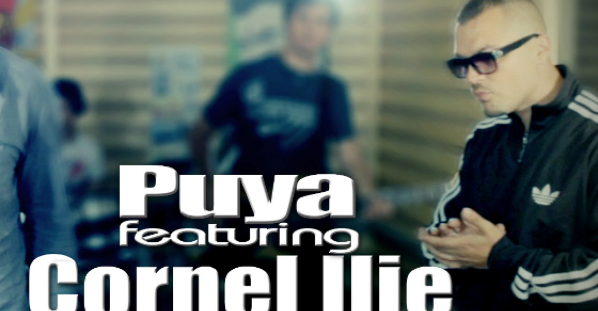 Video: Puya si Cornel Ilie lanseaza Altcineva