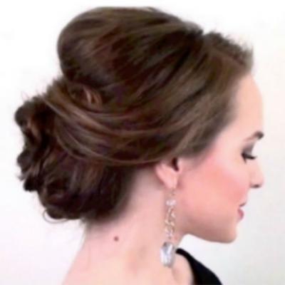 Tutorial Coafuri Kudika Cea Mai Frumoasa Coafura Pentru Nunta O