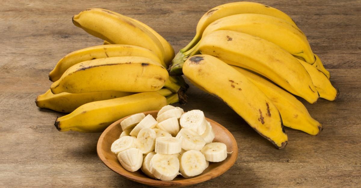 Beneficiile extraodinare ale bananelor. E de ajuns sa mananci una pe zi