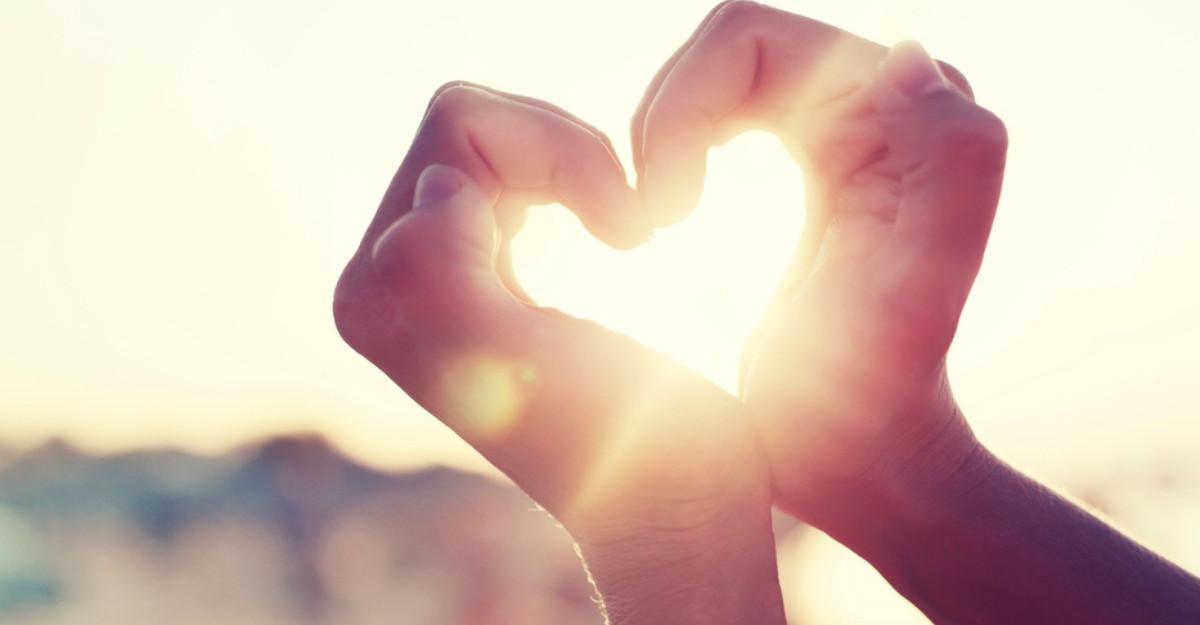 7 Reguli pentru a avea o inima frumoasa