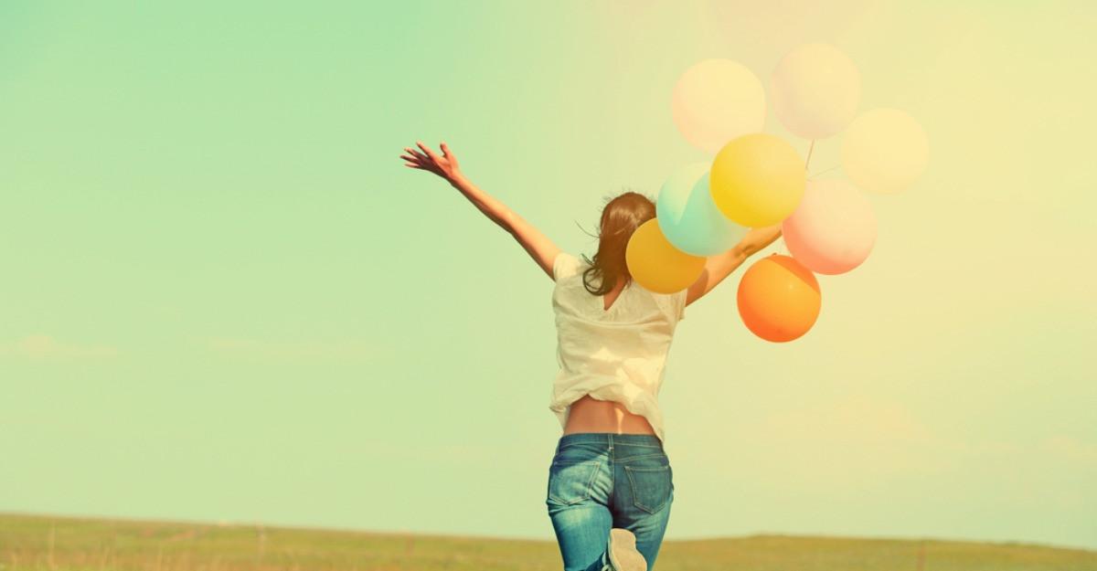 5 pași pentru a deveni cea mai bună versiune a ta