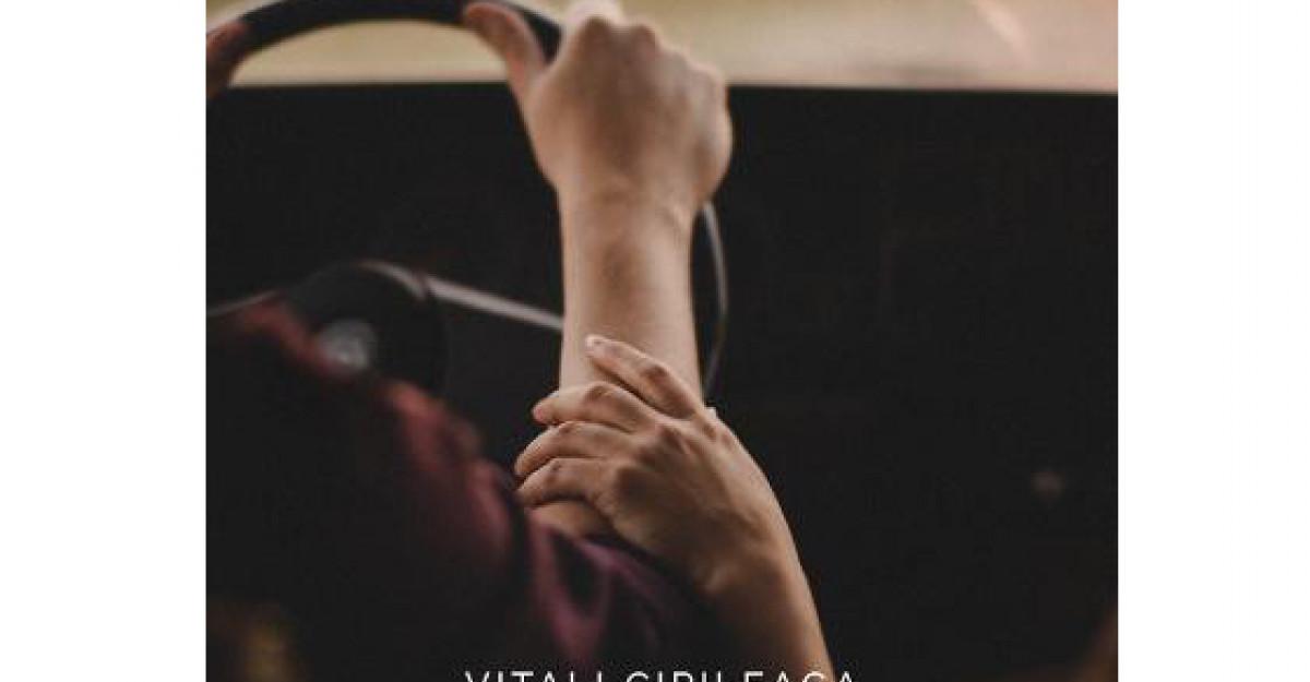 Precomanda: De vorba cu Emma - Vitali Cipileaga