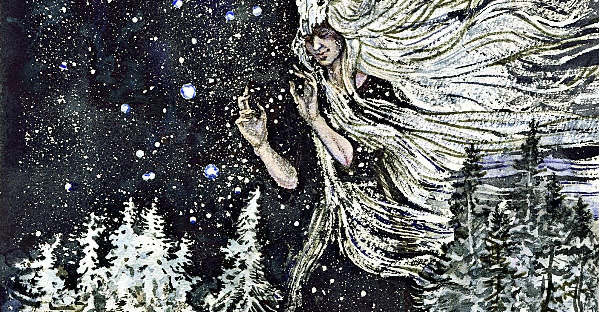Sfatul pe care fiecare zodie trebuie să îl audă pentru lunile de iarnă 2020-2021
