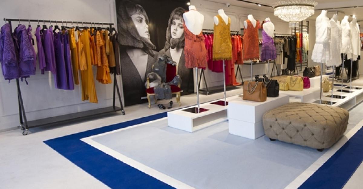Ermanno Scervino deschide un nou magazin la Cannes cu ocazia Festivalului de Film- editia 66