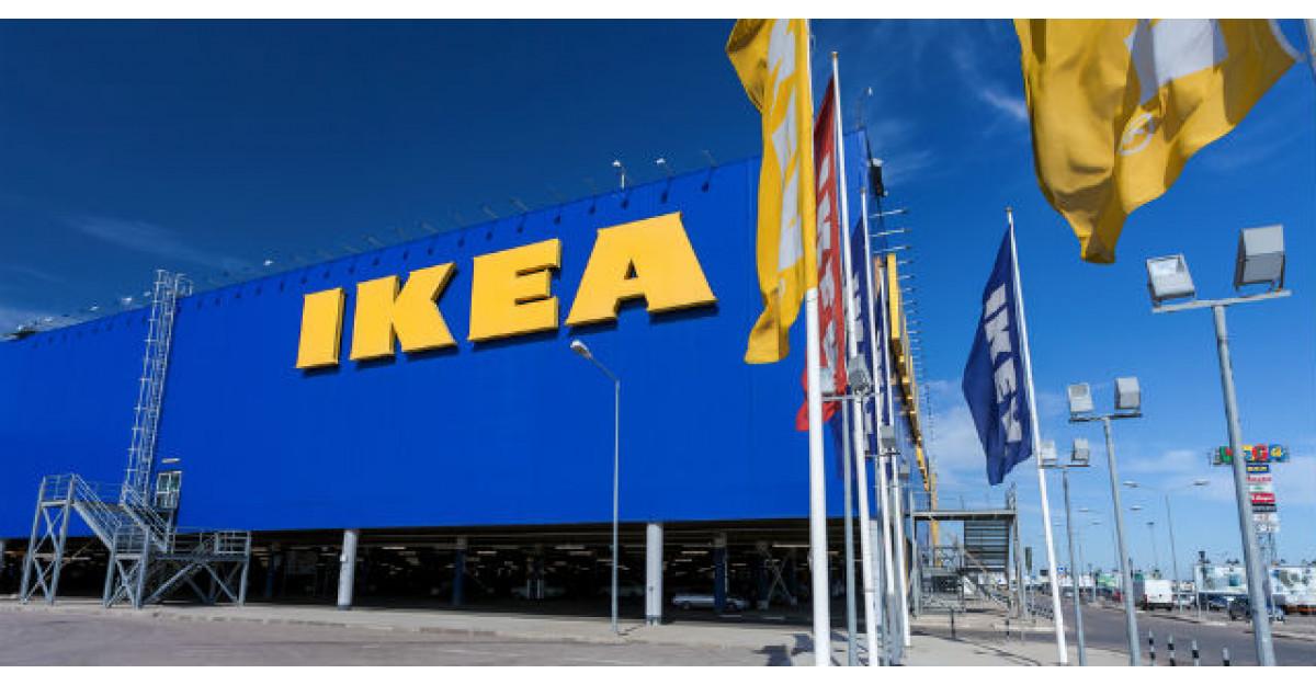 Motivul pentru care toate cuplurile care cumpara mobilier de la IKEA ajung sa se certe