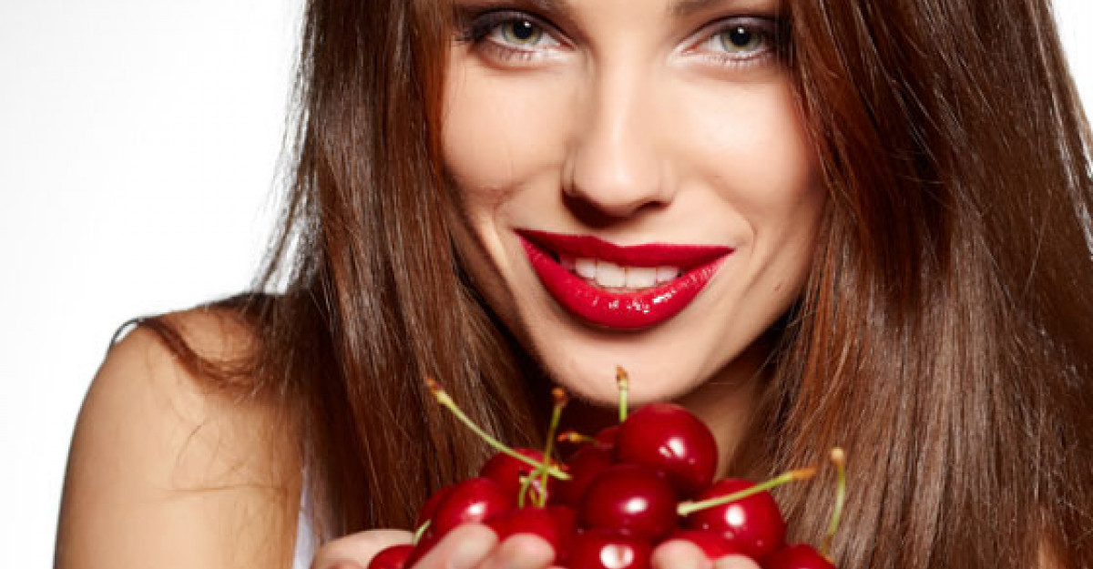 Dieta cu VISINE - topeste grasimea abdominala in 7 zile