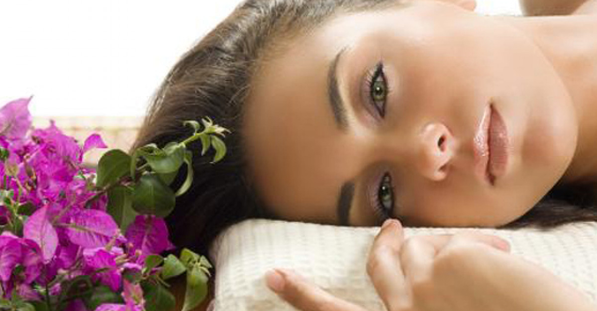 SPA la tine acasa: ingrijire naturala si relaxare intensa