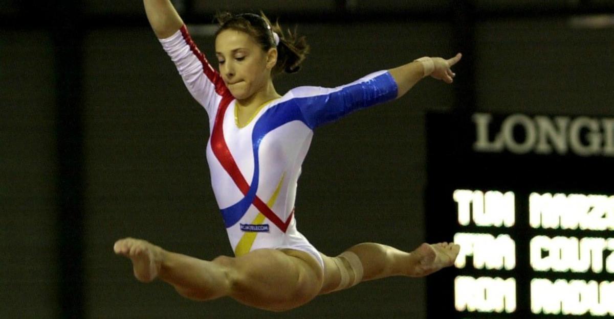 Reserved sustine Campionatele Europene de Gimnastica Artistica Petrom 2017, de la Cluj-Napoca