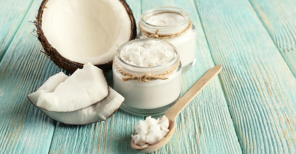 Modalități surprinzătoare să folosești uleiul de cocos