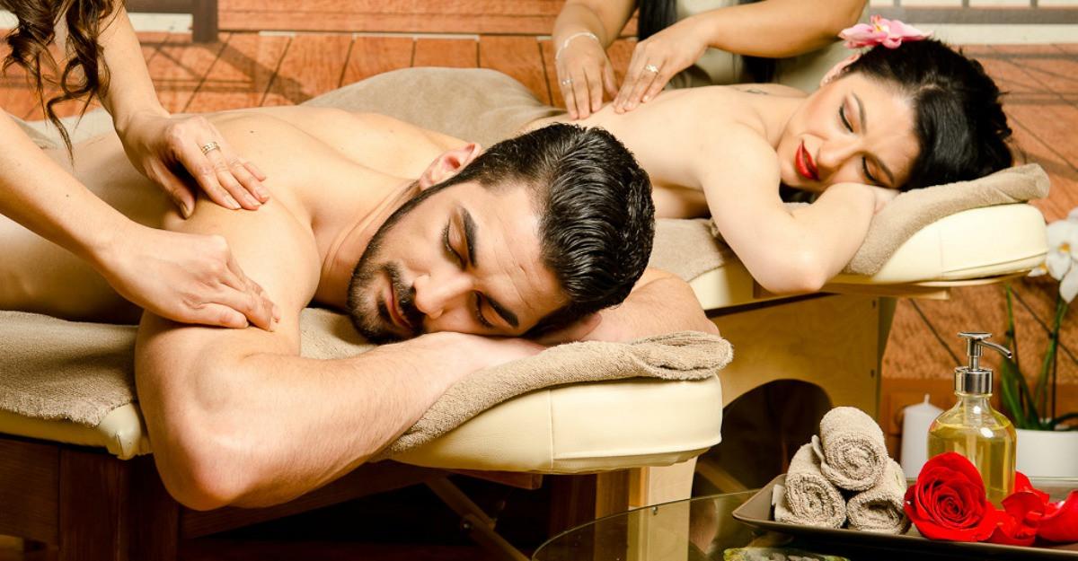 Ziua Indragostitilor la spa. Cele mai romantice ritualuri pentru doi