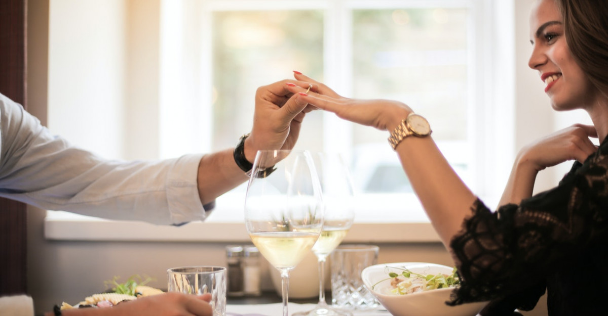 Top 3 preparate pe care să le comanzi la o cină romantică