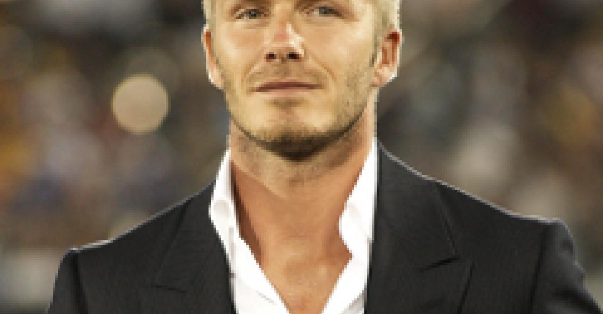 David Beckham apare alaturi de Sofia Vergara in noua reclama Pepsi