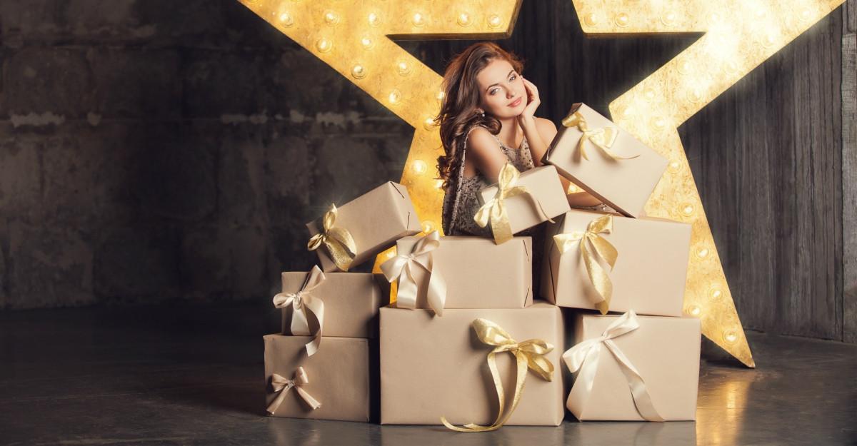 Cadouri chic esentiale pentru orice femeie stilata