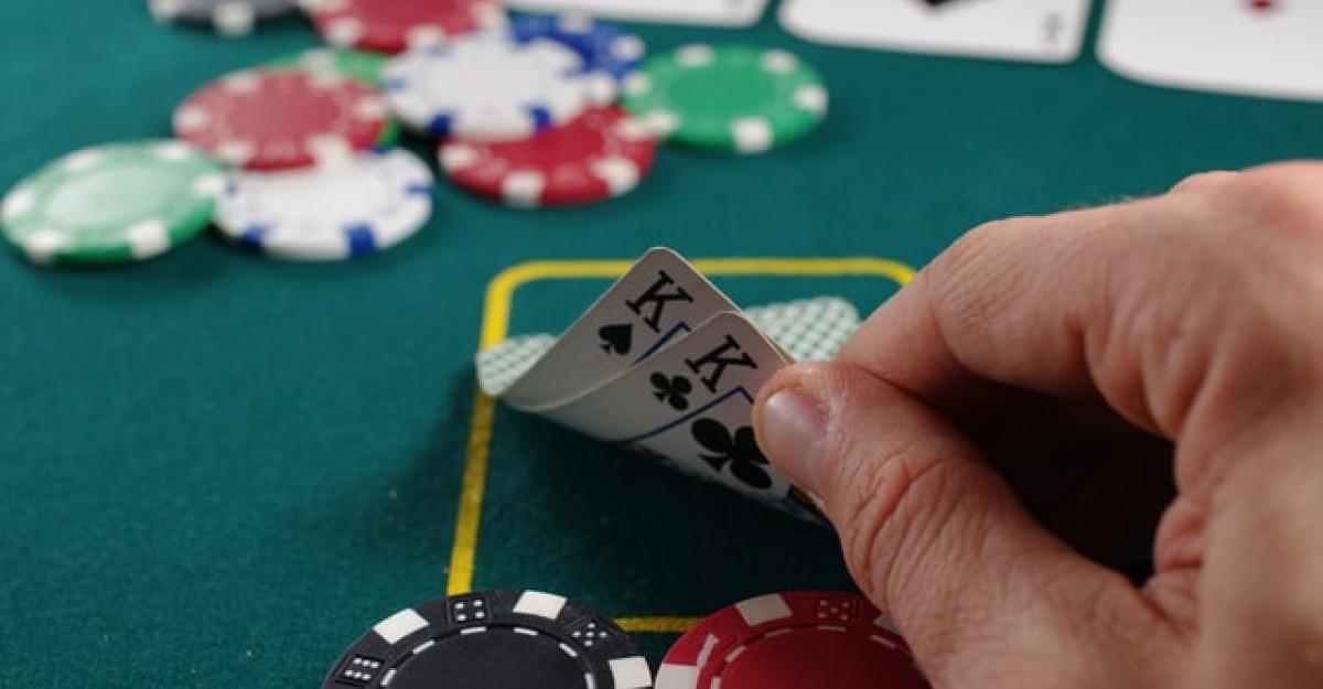 Sindromul The poker player în business, carieră și în viață