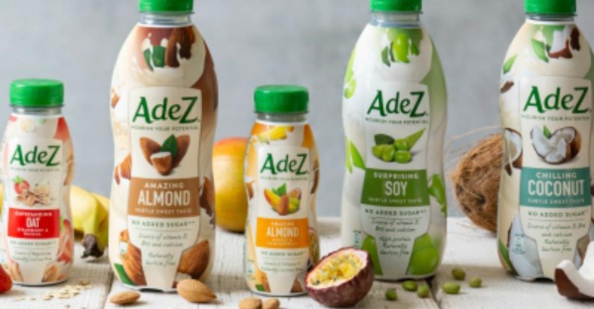 Compania Coca-Cola intra pe piata bauturilor pe baza de plante prin lansarea AdeZ