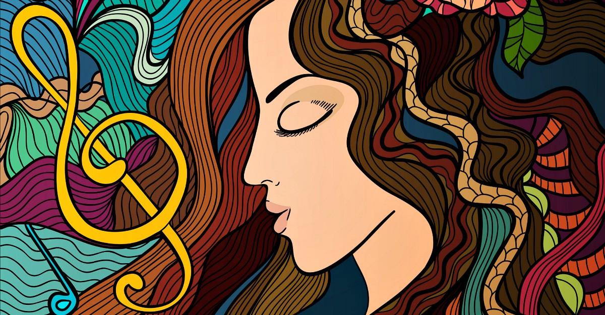4 moduri in care muzica te poate ajuta sa te vindeci sufleteste