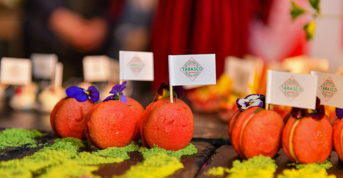 TABASCO® Sos - tradiție, gust și versatilitate
