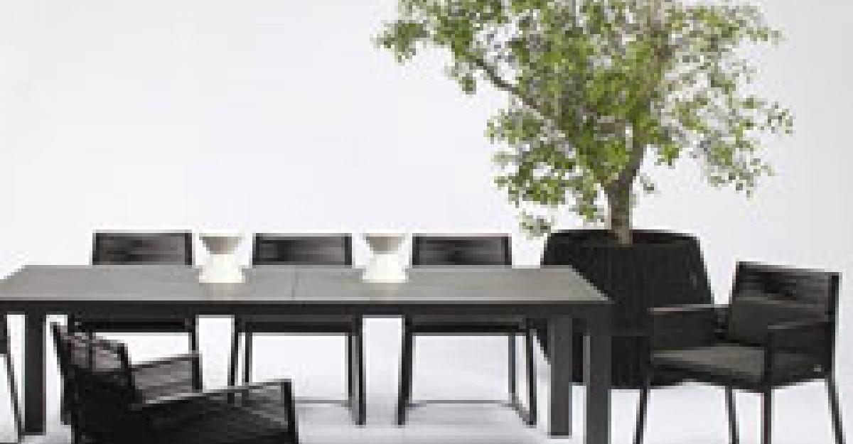 20 de piese de mobilier pentru gradina