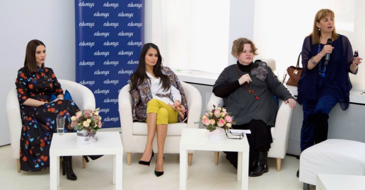 Always susţine accesul la educaţie de calitate pentru copiii din zonele vulnerabile, împreună cu Teach for Romania