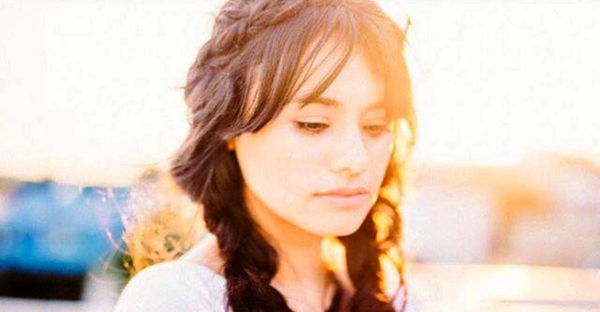 Aylin Cadir: 'Nu ma asteptam sa pot iubi atat de mult'