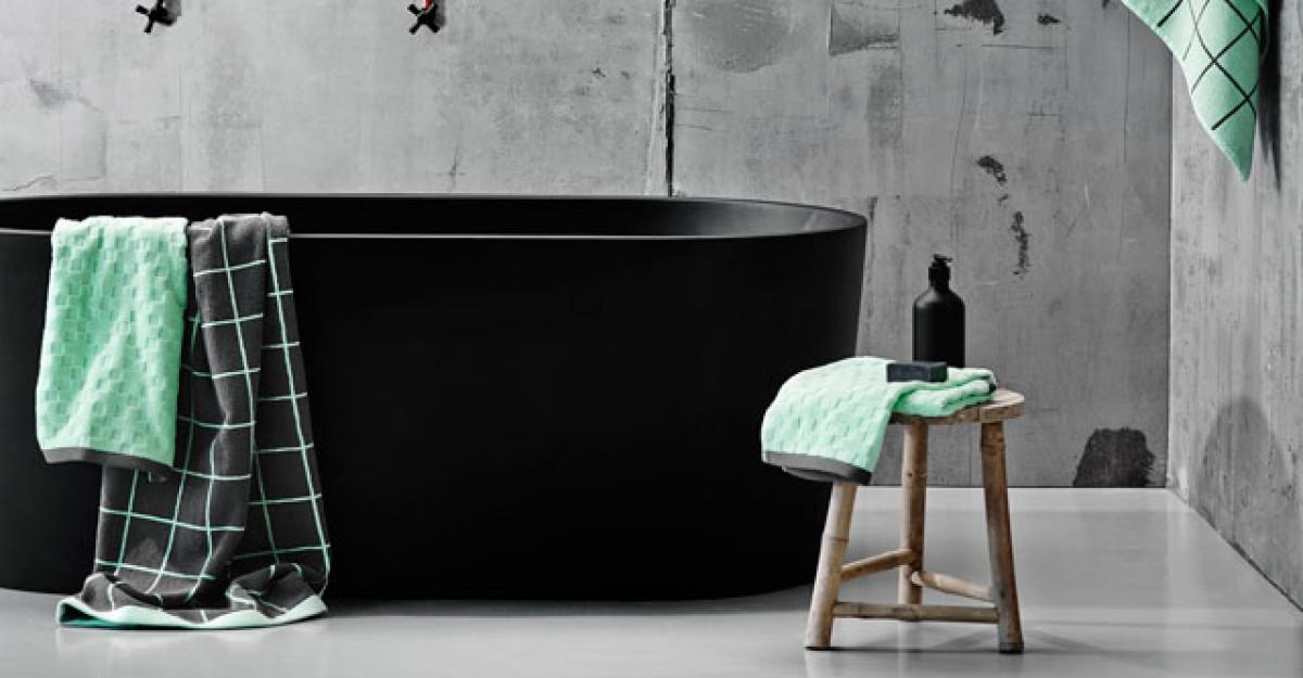 5 solutii de depozitare alternativa pentru baie