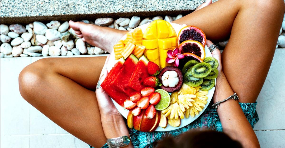 Alimentatia la final de vara: alimente care pot contribui la cresterea nivelului de colesterol bun din organism