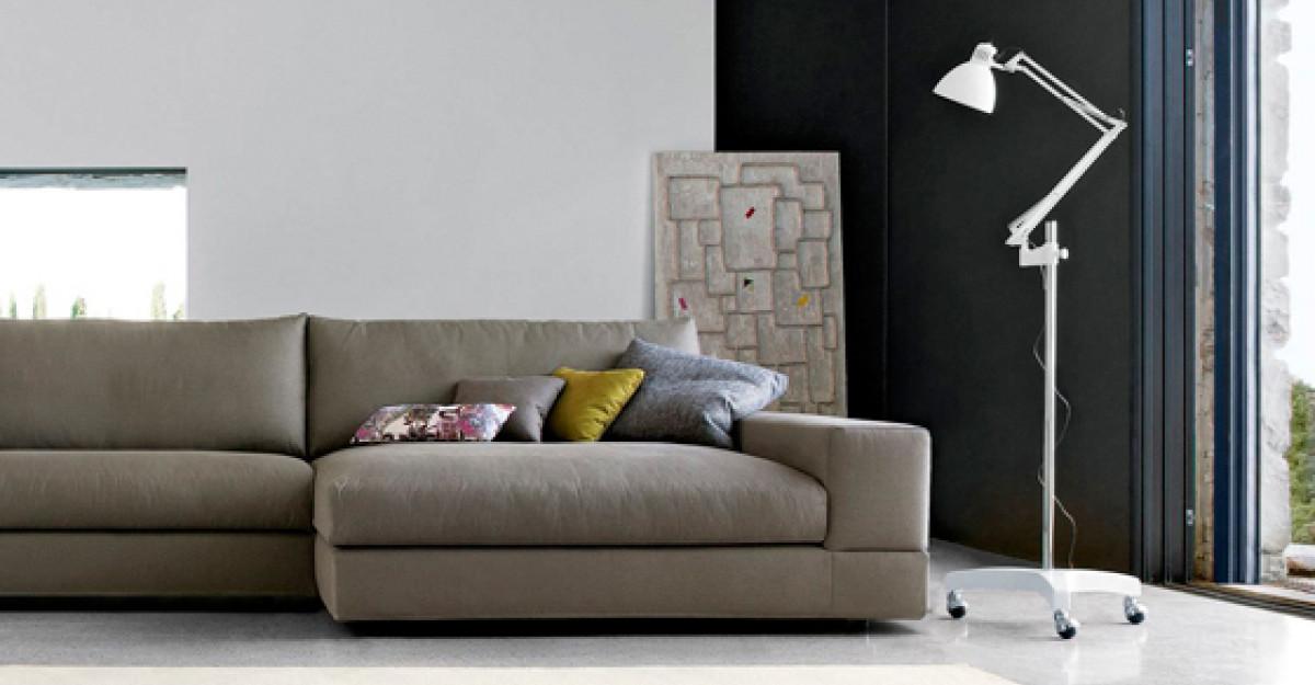 13 canapele cu modul de relaxare