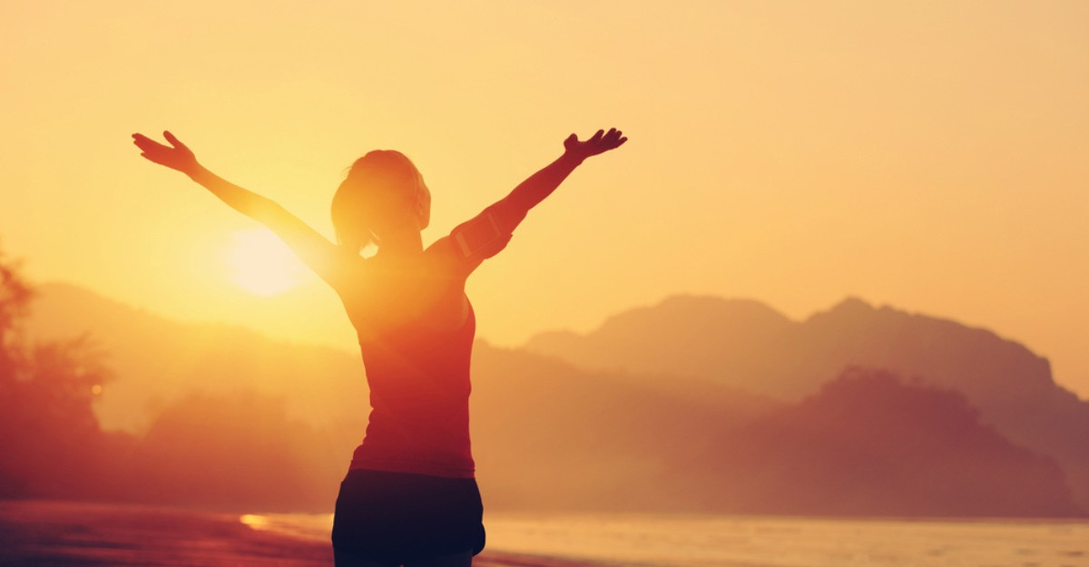 6 Lucruri pe care fiecare persoana fericita le face inainte de 8 dimineata