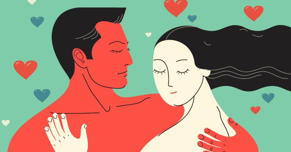 Cele 7 lucruri simple de știut despre iubire și relații (oferite de un psiholog)
