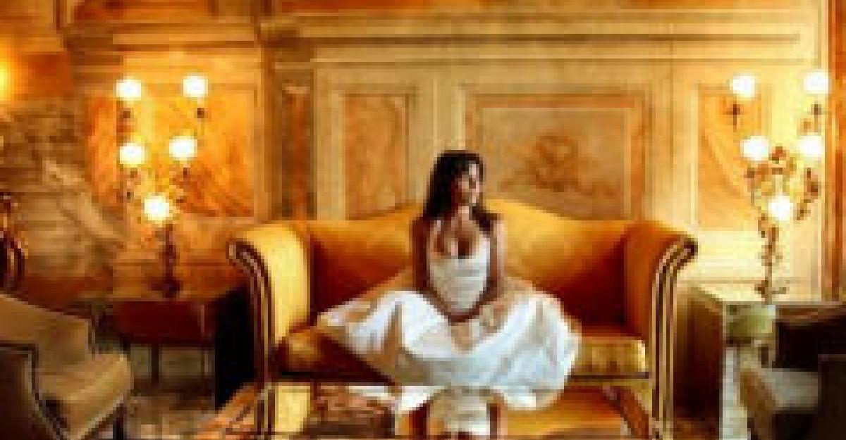 Luna de miere - Hoteluri care iti taie rasuflarea