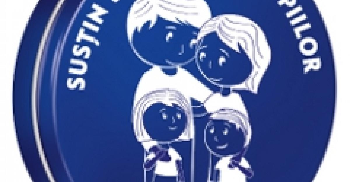 Nivea Romania continua parteneriatul cu SOS Satele Copiilor