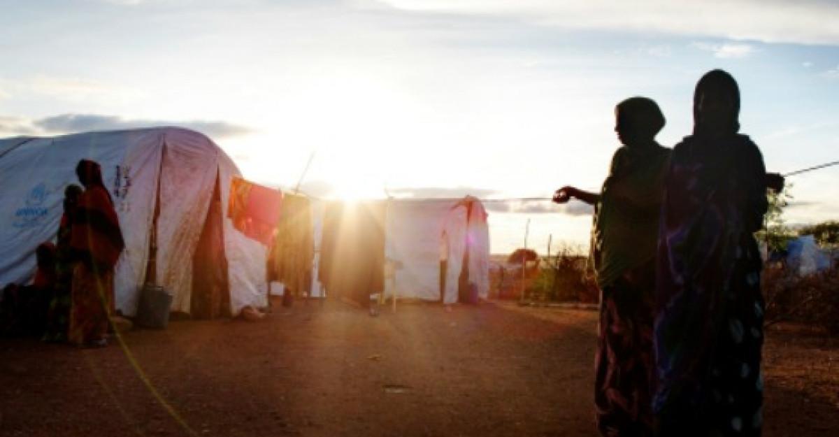 Campania O viata mai buna pentru refugiati initiata de IKEA Foundation si UNHCR continua