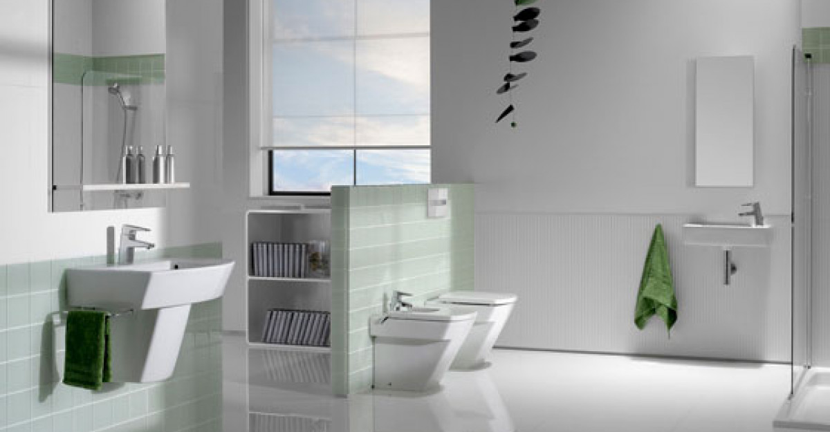Forme minimaliste pentru spatii mici - colectia Hall