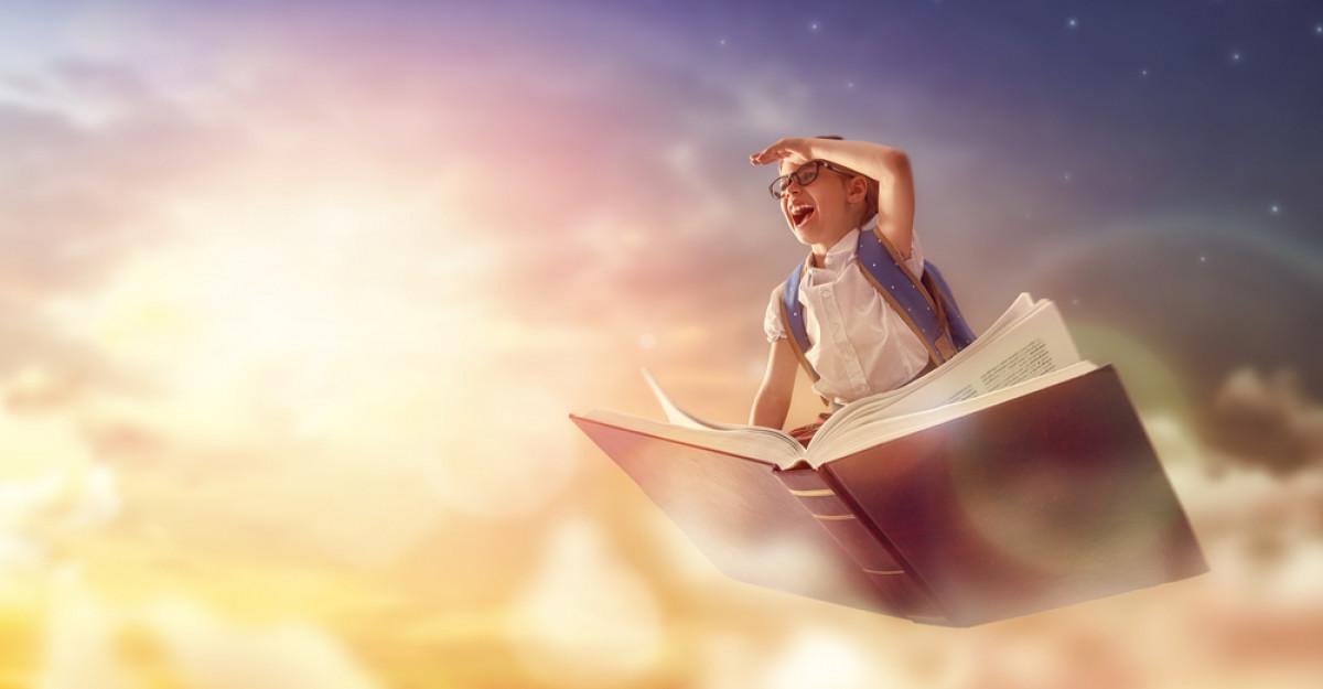Cărți care contribuie la dezvoltarea cognitivă și emoțională a copiilor