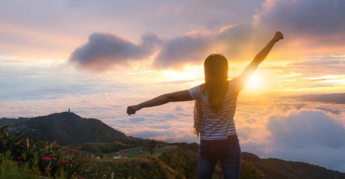 Cum sa iesi din rutina: 4 obiceiuri care te vor face sa simti ca traiesti cu adevarat