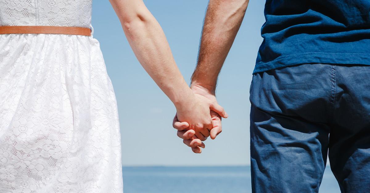 7 Semne de la Univers că relația voastră este una de iubire adevărată