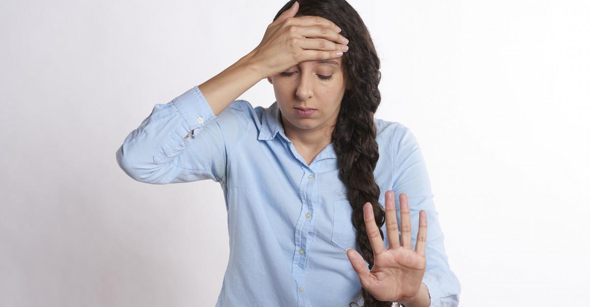 10 simptome pentru care trebuie sa te prezinti la doctor
